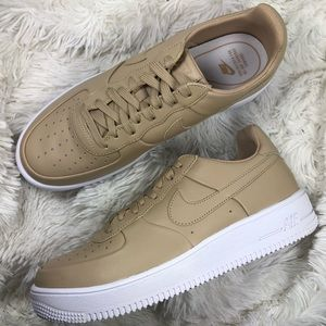 Nike Air Force 1 ultraforce LTHR NWT